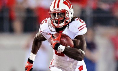 Draft Blog - Wisconsin Running Back: Melvin Gordon III