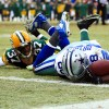 Dez Bryant, Packers