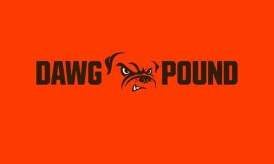 NFL Blog - Cleveland Browns Unveil New Team Logos