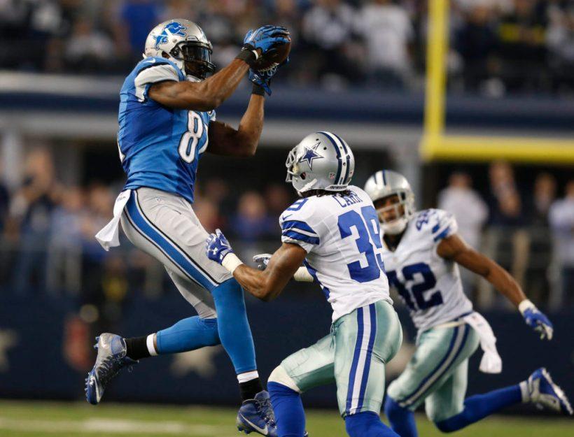 Cowboys Blog - The Curious Case of Brandon Carr 1