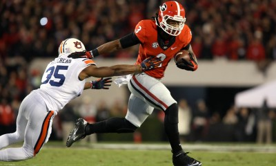 Draft Blog - Draft Notes: Todd Gurley, RB, Georgia