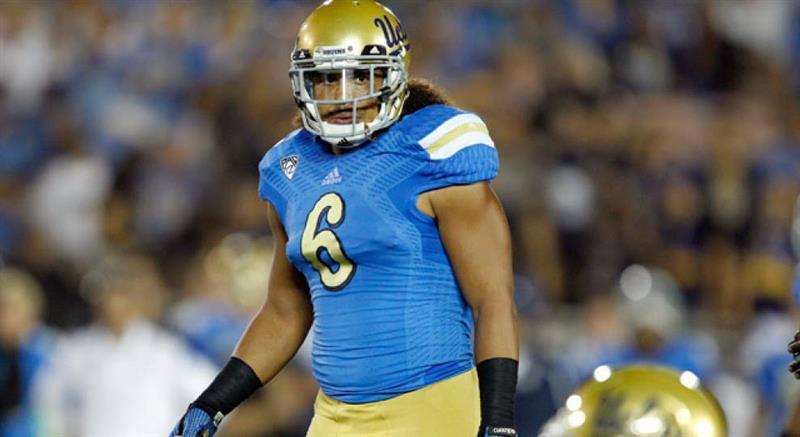 Draft Blog - Scout Report: Eric Kendricks, LB, UCLA 7