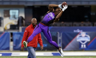 Draft Blog - With the 27th Pick of the 2015 NFL Draft, the Dallas Cowboys Select...