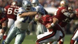 Cowboys Blog - #75 Belongs To Jethro Pugh In Cowboys History 2