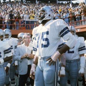 Cowboys Blog - #75 Belongs To Jethro Pugh In Cowboys History