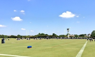 Cowboys Blog - Dallas Cowboys OTAs, Round 2 Takeaways
