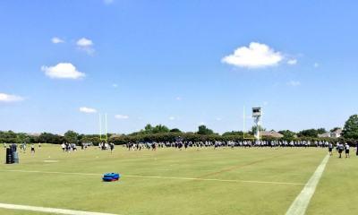 Cowboys Blog - Dallas Cowboys OTAs, Round 2 Takeaways