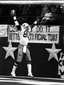 Cowboys Blog - Dial 80: Tony Hill Is Greatest Cowboy To Wear #80