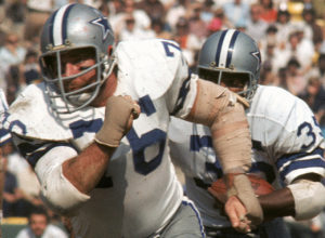 Cowboys Blog - Johnny Nightlife: Niland Is Greatest #76 In Cowboys History 3