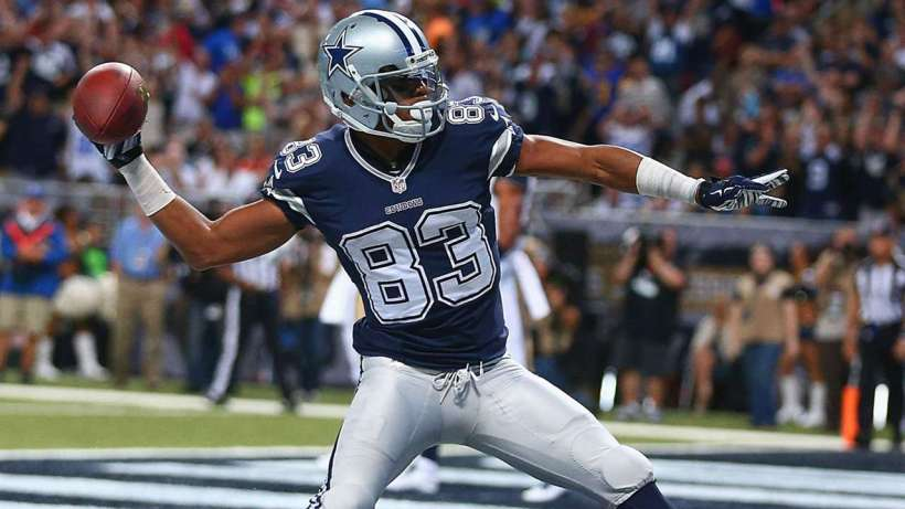 Cowboys Blog - Terrance Williams Tuesday: #TWillTuesday 2