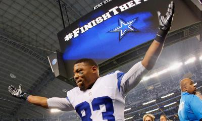 Cowboys Blog - Terrance Williams Tuesday: #TWillTuesday 3