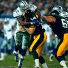Cowboys Blog - Tony Tolbert: Dominant Defensive End The Greatest 92 In Dallas Cowboys History