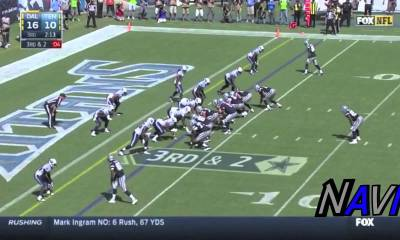 Cowboys Blog - [VIDEO] Tony Romo's 2014 Highlights