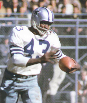 Cowboys Blog - Cliff Harris Crashes His Way Through #43 1