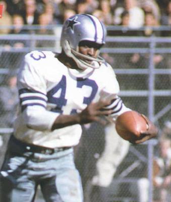 Cowboys Blog - Cliff Harris Crashes His Way Through #43 1