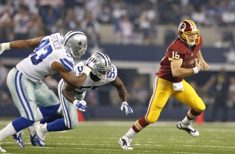 Cowboys Blog - Dallas Cowboys 2015 Schedule Outlook 4