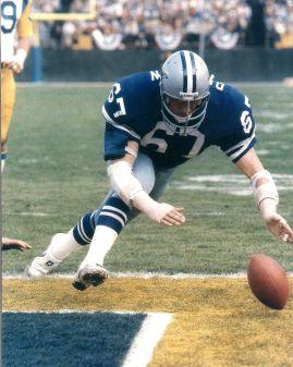 Cowboys Blog - Donovan Is The DonoMAN: #67 Is Pat Donovan