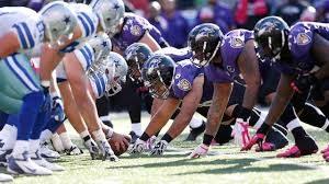 NFL Blog - Dress Code: Cowboys Uniform History and Full NFL Rankings 31