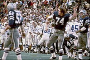 NFL Blog - Dress Code: Cowboys Uniform History and Full NFL Rankings 32