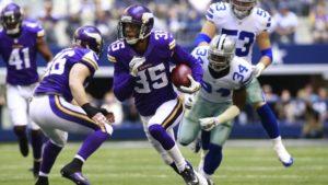 NFL Blog - Dress Code: Cowboys Uniform History and Full NFL Rankings 4