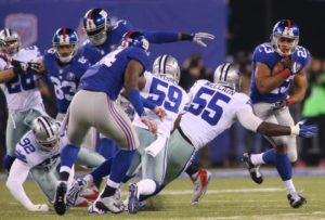 Cowboys Blog - Five Reasons Why the Cowboys Will Repeat as NFC East Champions 4