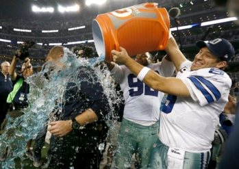 Cowboys Blog - Five Reasons Why the Cowboys Will Repeat as NFC East Champions 6
