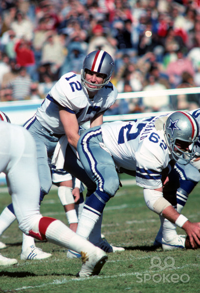 Cowboys Blog - John Fitzgerald: The Center of 62 1