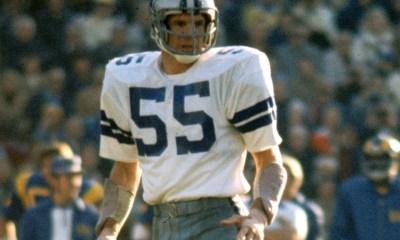 Cowboys Blog - Lee Roy Jordan Dominates #55