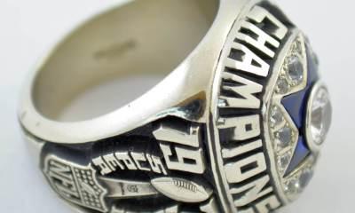 Cowboys Blog - NFL Great Lee Roy Caffey Takes #60