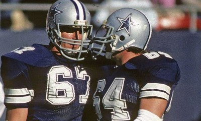 Cowboys Blog - Center Stage: Tom Rafferty Takes #64