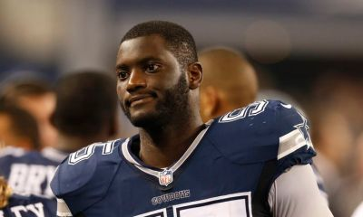 Cowboys Blog - Rolando McClain Sets Cowboys Defense Back With Suspension