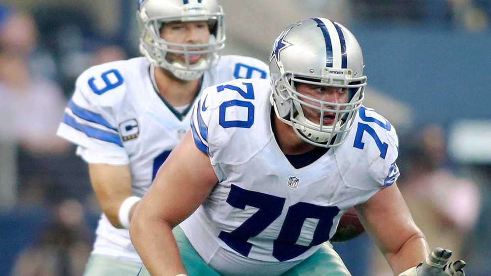 Cowboys Blog - The Wright Stuff: #70, Linemen, and Rayfield 1