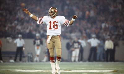 NFL Blog - 49 Super Bowl Rings: 1981 San Francisco 49ers 1