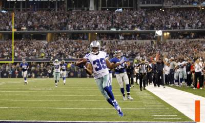 Cowboys Blog - Cowboys CTK: Brandon Carr's Carrousel Spins Around #39