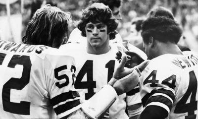 Cowboys Blog - Cowboys CTK: Charlie Waters Owns #41 3