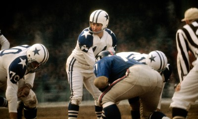 Cowboys Blog - Cowboys CTK: First Franchise Quarterback Eddie LeBaron Takes #14 2