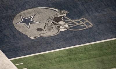 Cowboys Blog - Cowboys CTK: Kicking Specialist Sam Baker Scores #38 2