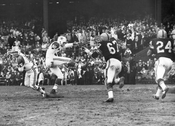 Cowboys Blog - Cowboys CTK: Kicking Specialist Sam Baker Scores #38