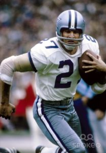 Cowboys Blog - Cowboys CTK: Mike Gaechter Sprints To #27