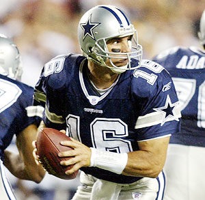 Cowboys Blog - Cowboys CTK: Steve Pelluer Comes In At #16