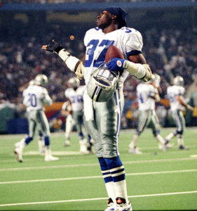 Cowboys Blog - Cowboys CTK: Super Bowl Hero James Washington Takes #37