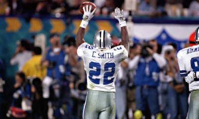 Cowboys Blog - Cowboys CTK: The Legend of 22, From Bob Hayes To Emmitt Smith 12
