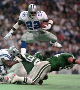 Cowboys Blog - Cowboys CTK: The Legend of 22, From Bob Hayes To Emmitt Smith 7