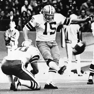 Cowboys Blog - Cowboys CTK: Toni Fritsch Kicks Through #15
