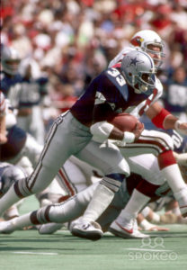 Cowboys Blog - Cowboys CTK: Tony Dorsett Dominates #33 2