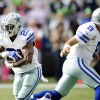 Cowboys Blog - Cowboys Gameday: All Eyes on the Running Backs in San Francisco 7