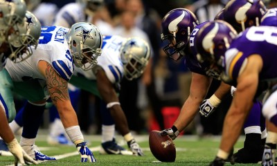 Cowboys Blog - Cowboys Looking For Improvement From All 3 Units Against Minnesota