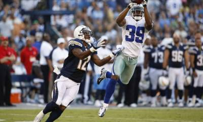 Cowboys Blog - Cowboys Secondary Takes Hit with Injury to Brandon Carr 1