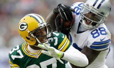 Cowboys Blog - Dez Bryant: Does Talent Outweigh Emotional Leadership? by shane_denney72
