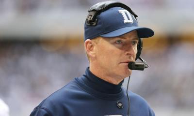 Cowboys Blog - Head Coach Jason Garrett Is Not QB Jason Garrett; Verge Of Greatness